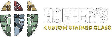 Hoefer Custom Stained Glass